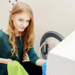 Чем заменить стиральный порошок