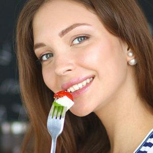 Интуитивное питание: найти гармонию и не страдать от голода