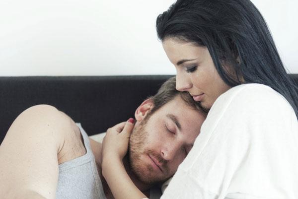 Как оставаться любимой женщиной своего мужа