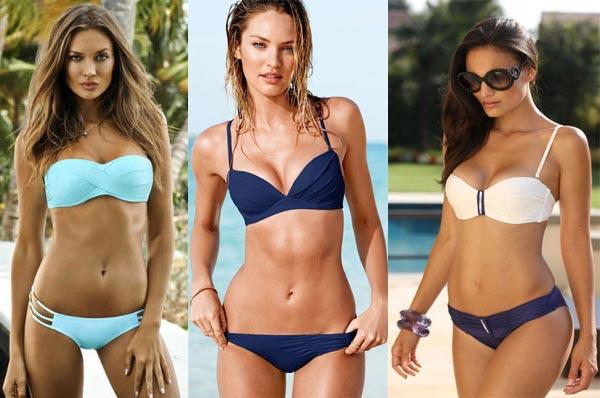Модели туник для полных женщин