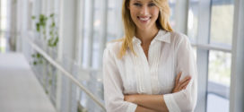 Как женщине добиться успеха?