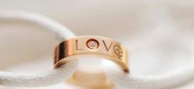 Как выбрать кольцо в подарок любимой