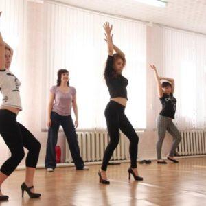 Научиться танцевать проще, чем кажется