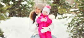 Одежда для зимы — на что обратить внимание при выборе?