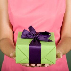 Выбираем подарок
