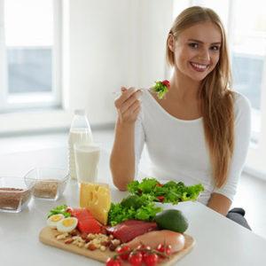 20 продуктов, которые следует исключить из своего рациона