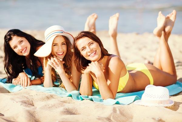 6 советов для идеального дня на пляже