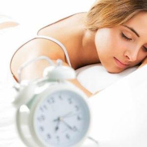 8 правил хорошего сна