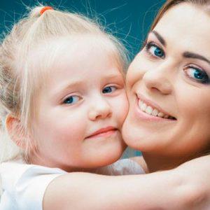 Как дать ребенку чувство безопасности