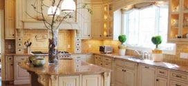 Чем хорош григорианский дизайн кухни