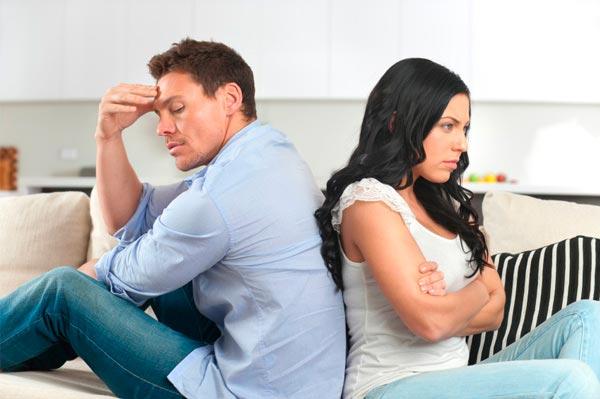 Несколько советов, как избежать проблем в семейной жизни?
