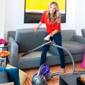 Как содержать дом в чистоте