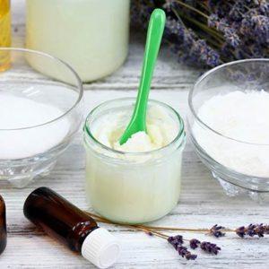 Как создать эффективный естественный дезодорант в течение нескольких минут