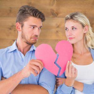 Разрыв отношений: как научиться заново жить