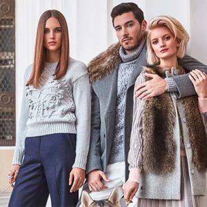 Одежда бренда Bosco