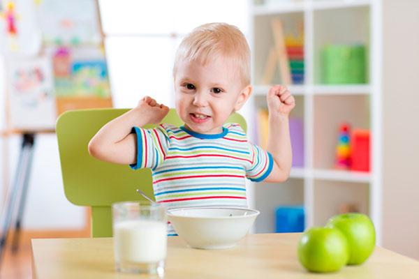 Что стоит знать про детский иммунитет?
