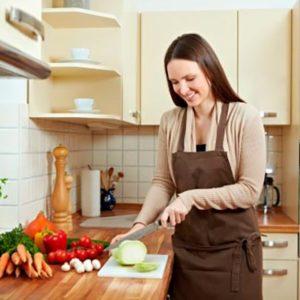 Ведическая кулинария - тайное оружие женщин