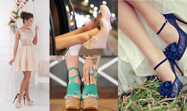 Как выбрать туфли на выпускной: важные нюансы