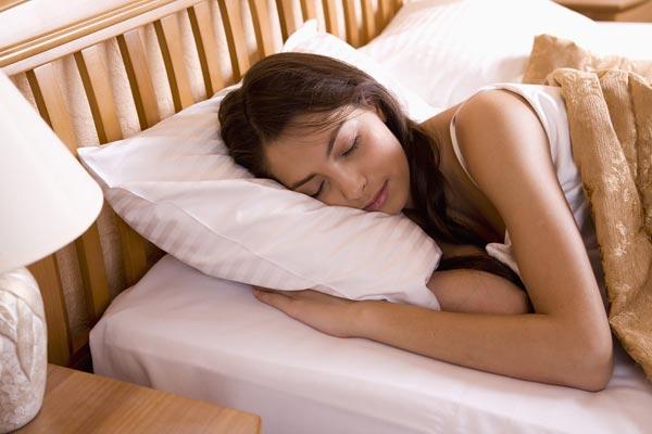Золотые правила безмятежного сна