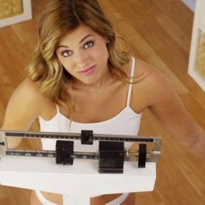 5 причин, почему Вы не можете похудеть