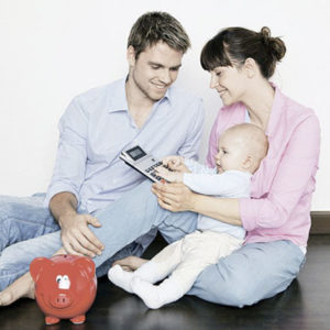 5 способов экономии для семьи с детьми
