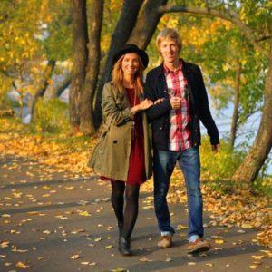 5 вариантов, где отдохнуть в сентябре-октябре