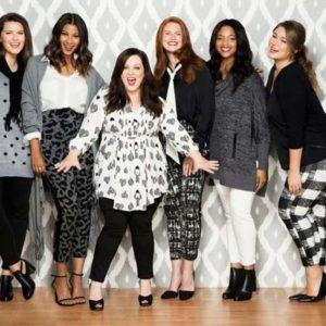 9 критических ошибок в гардеробе полных женщин