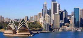 Австралия глазами туристов