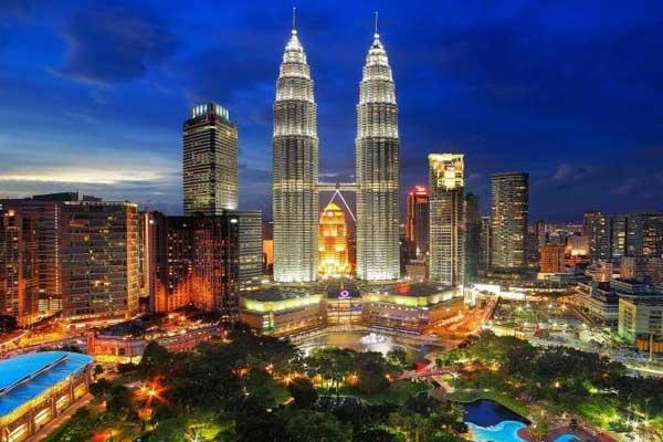 Малайзия: 6 мест, которые стоит посетить