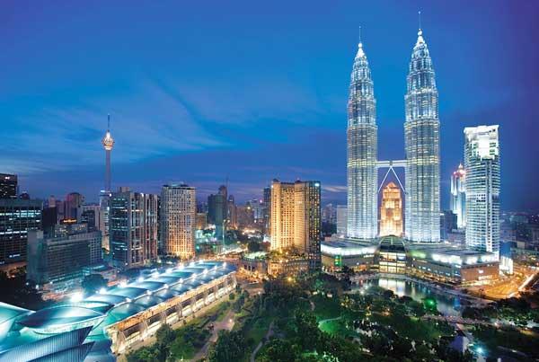 Малайзия: какие места стоит посетить