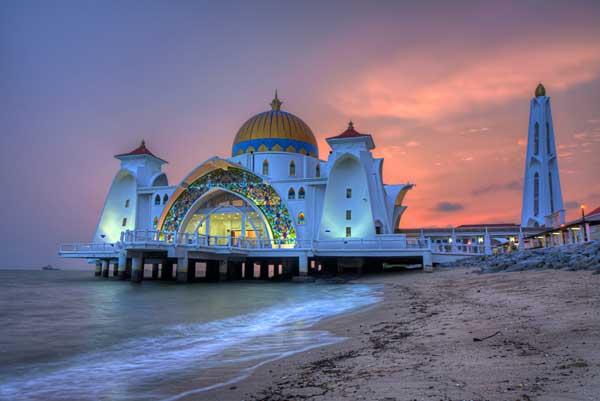 6 мест, которые стоит посмотреть в Маллайзии