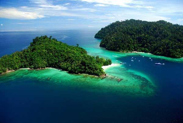 Малайзия: что посетить?