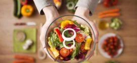 Правильное питание в осенний период