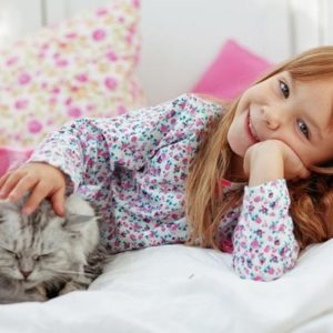 Выбираем качественную пижаму ребенку