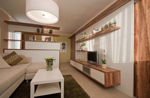 Практические советы по выбору дизайна квартиры