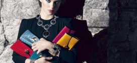 Женский клатч – обязательный аксессуар в гардеробе каждой модницы