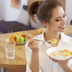 8 причин завтракать каждое утро