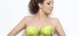 Как выбрать бюстгальтер по форме груди (фото)