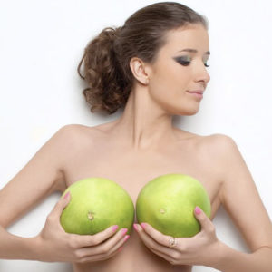 Как выбрать бюстгальтер по форме груди