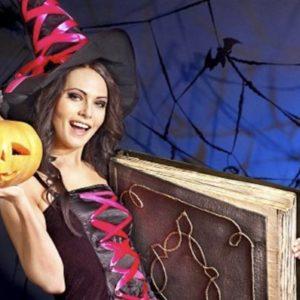 Чем полезен Хэллоуин?