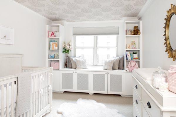 Детская комната: планировка, мебель и аксессуары