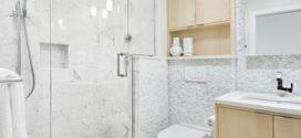 Дизайн помещений ванной комнаты