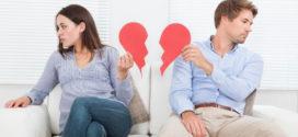 Как пережить развод, советы психологов