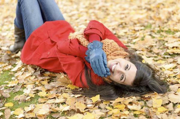 Как прожить осень без хандры?