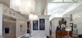 Освещение для дома: как сделать свой дом стильным?