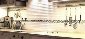 Выбираем освещение для рабочей зоны на кухне