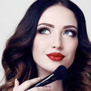 Поговорим о вечернем макияже