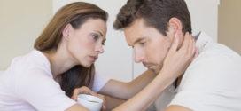 Как помочь мужу преодолеть кризис среднего возраста