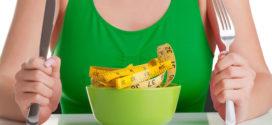 Правильное питание: принципы питания для похудения
