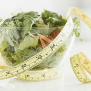 Рецепты для похудения